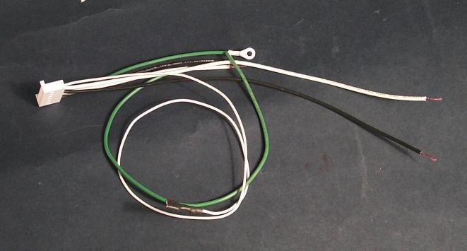 dr-wh-120 120v wiring harness - industrial infra-red inc.  imp-tx.com