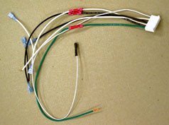 PH-152 Wiring Harness for PH-151 Circuit Board on