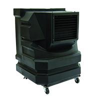 EVAPMINI700 - Mini Evaporative Cooler, 5.6 Amps 2400/3000 CFM, 10 Gallon tank, 120V, 1/3HP, 2 Sp