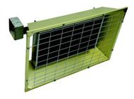 Markel 9.5 KW Flat Panel Emitter