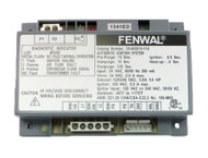 TP-851B   Fenwal 35-66 Diagnostic Circuit Board With LED  AKA 35-665913-119, G90904