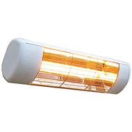 Victory Lighting HLWA15-LV standard  1,500 W  120 VAC  Indoor Outdoor Electric Infrared Heater