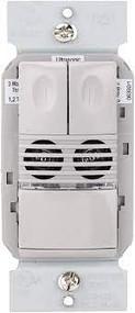 TH-OCSE  Motion Sensor Controller On/Off Override 120/277 volt