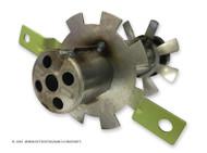 TP-3072 Stainless Steel Burner