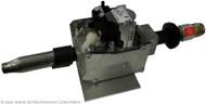 TP-1041 Single Stage Gas Valve, Propane Gas