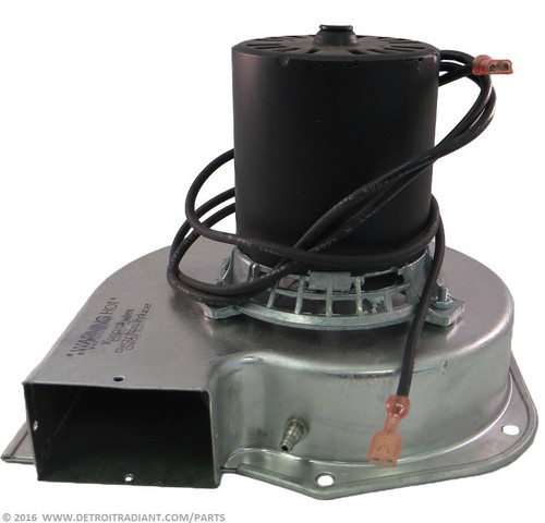 Inducer Motor Assembly~ Large may look slightly different