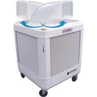 WCG-1HPNPBI-OSC   WayCool® Portable Evaportive Coolers  Defender™ Series