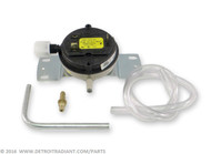 TP-60C (Exhaust Pressure Switch N.C.) Alternative Part Number	2148765