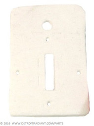 TP-221 Glo-Bar Holder Gasket