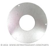 TP-3020     Fan Restrictor Plate