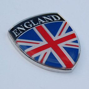 United Kingdom England Great Britain Crest Emblem