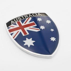 "Australia Crest Emblem 1.5"""