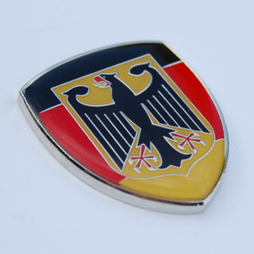 Germany Crest Emblem 1.5""
