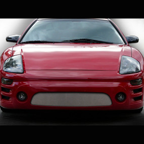 Mitsubishi Eclipse Lower Mesh Grille 2003-05 models