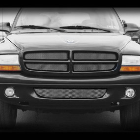 Dodge Durango Mesh Grille for 1997-2003 models