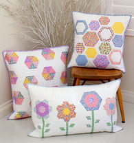 Hexology Cushion Trio Set