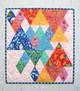 Make it Mini - so much fun to make this cute Mini Quilt