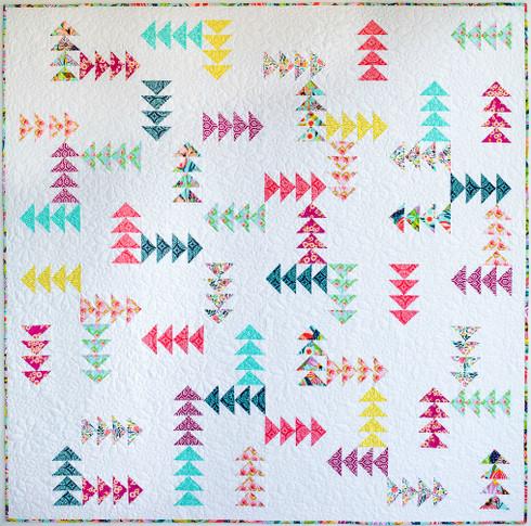 Full Photo of Quilt Design