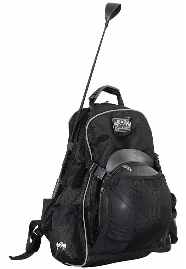 Equine Equestrian Backpack