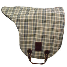 Baker Equestrian Saddle Carrier Bag