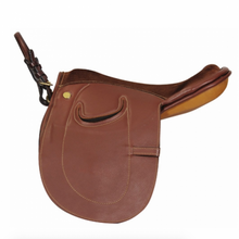 Henri De Rivel Advantage Pony Leadline Saddle