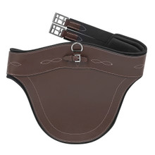 EquiFit T-Foam Anatomical Belly Guard Girth