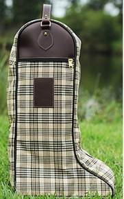 Baker Equestrian Boot Carrier