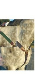 Nunn Finer All Purpose Hunter & Navy Breastplate