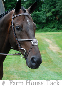 Kl Select Red Barn Matrix  Figure 8 Bridle
