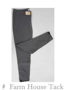 Tailored Sportsman Ladies Mid Rise Front Zip Trophy Hunter Breeches