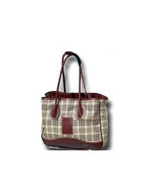 Baker Equestrian Taylor Tote
