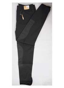Tailored Sportsman Low Rise Side Zip Trophy Hunter Breeches