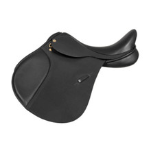Black Country The Event Saddle