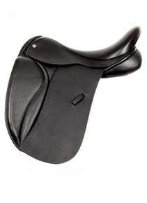 Black Country Eden Dressage Saddle
