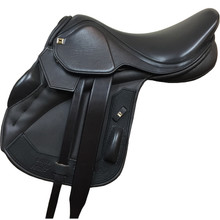Black Country Vinici Jump Saddle