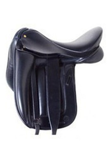 Black Country Vinici Dressage Saddle