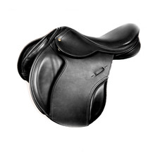 Black Country Maelstrom Jumping Saddle
