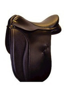 Black Country Kur Dressage Saddle