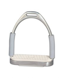 Jointed Stirrup Irons