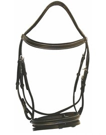 HDR Mono Crown Event Bridle