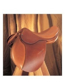 Luc Childeric M Traditional flat seat  Saddle