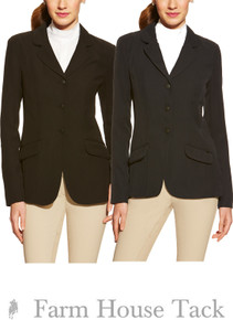 Ariat Women's Heritage Show Coat