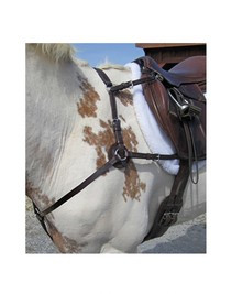 Nunn Finer Hunting 5-Way Breastplate
