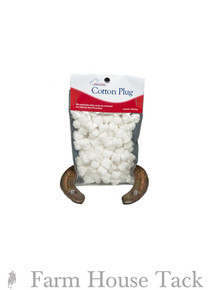 Nunn Finer Cotton Plugs