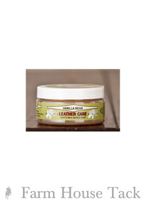 Moss Goats Milk Saddle Soap