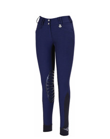 Tuffrider Ladies Element Knee Patch Breeches