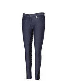 Tuffrider Ladies Euro Gripp Full Seat Breeches