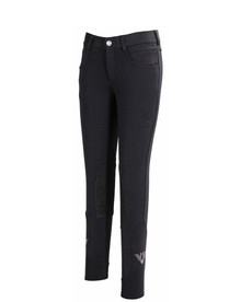 Tuffrider Child's Wellesley Knee Patch Breeches