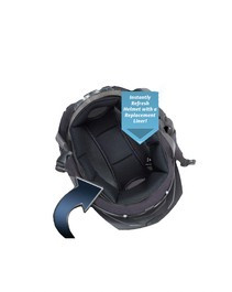 One K Defender Helmet Replacement Liner
