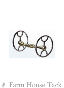 Nunn Finer Oval Link Double Jointed Cartwheel